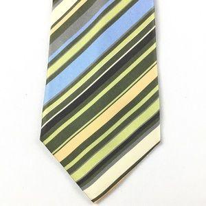 Banana Republic Accessories - Banana Republic Factory silk Necktie